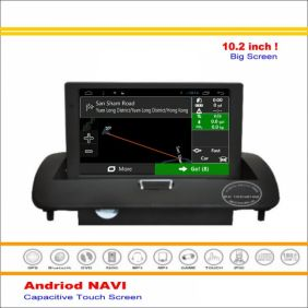 Sale Knockoff Car Android GPS Navigation System For Volvo C70 2006~2013 - Radio Stereo Audio Multimedia No DVD Player