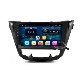 "Sale Knockoff Nissan X-Trail 2014 2015 - Android Navigation Radio Stereo / 10.2"" HD 1024P Touch Screen Central Control System"