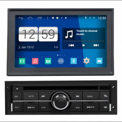 Sale Knockoff Car Android Multimedia For Mitsubishi L200 2009~2013 - Radio CD DVD Player GPS Navigation Audio Stereo Video S160 System