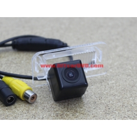 Wholesale Mercedes Benz SLK R171 - Car Rear View Camera / Reverse Camera / Back Up Camera - Parking Reference Line & RCA