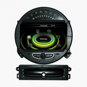 Sale Knockoff BMW Mini 2006~2013 - Car Stereo Radio DVD GPS Navigation 1080P HD Screen System