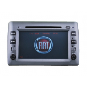 Sale Knockoff FIAT Stilo 2001~2010 - Car Stereo Radio DVD GPS Navigation 1080P HD Screen System