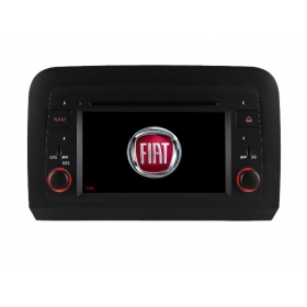 Sale Knockoff FIAT Croma 2005~2012 - Car Stereo Radio DVD GPS Navigation 1080P HD Screen System